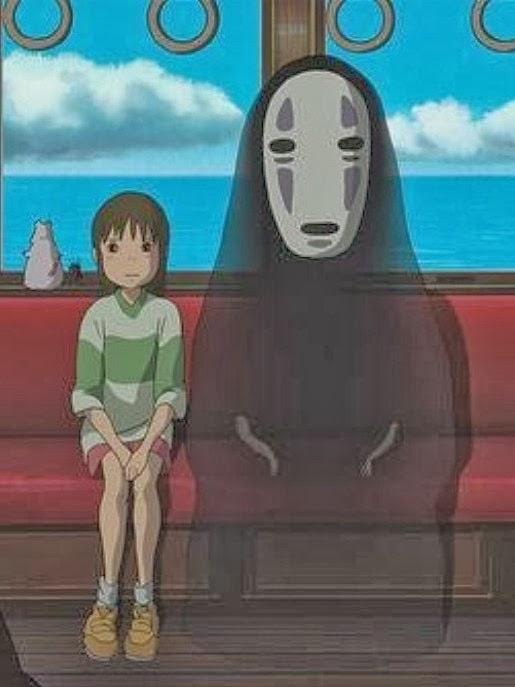 تحميل الفيلم المخطوفه Spirited Away مترجم Sen to Chihiro no Kamikakushi عربي