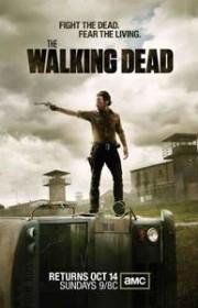 Walking Dead Tem Tres