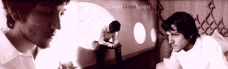 Diego Luna Loco