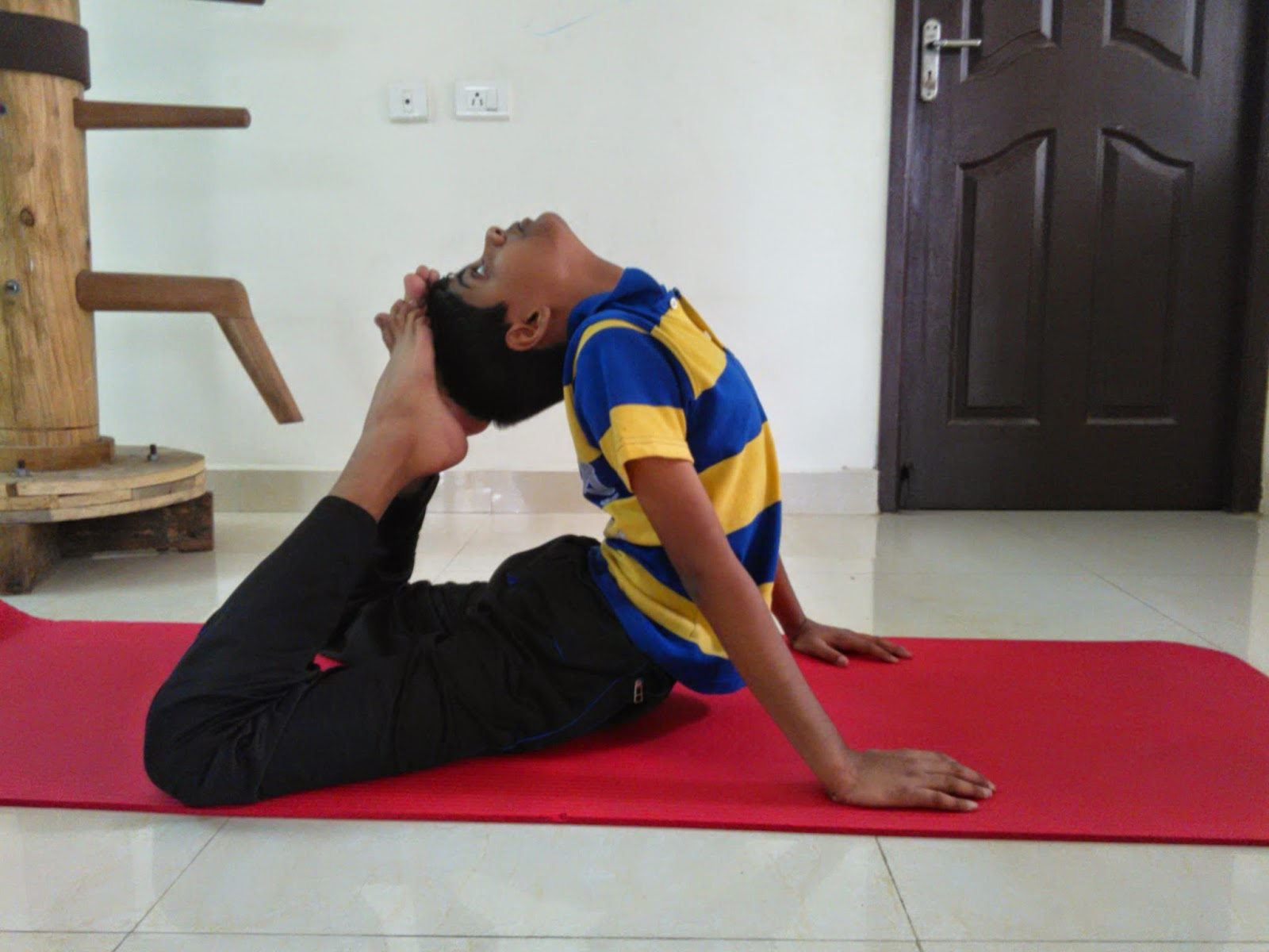 Body And Soul BENEFITS OF BHUJANGASANA COBRA POSE