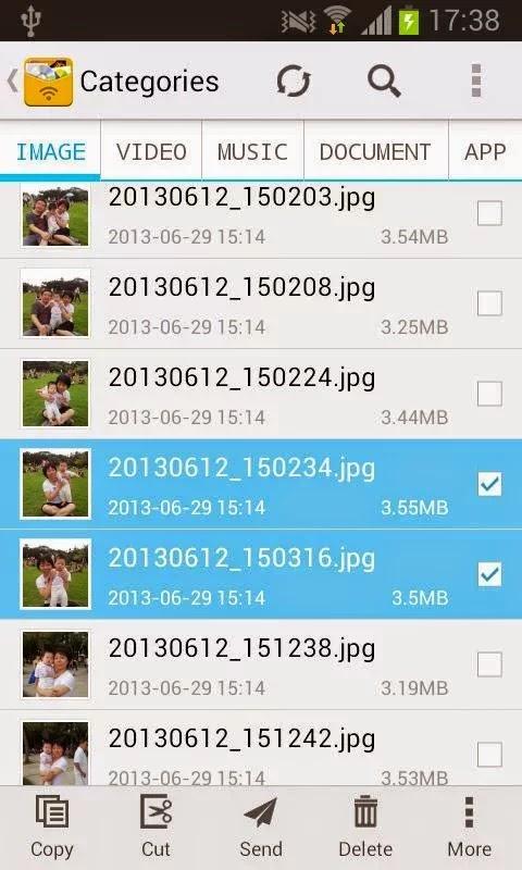FileMaster PRO v1.20