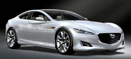 What About A 2 Door Mazda 6 Forums Mazda 6 Forum