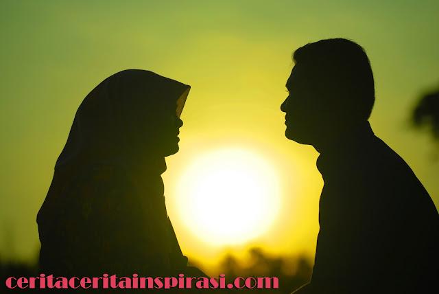 cerita inspirasi cinta tentang kisah pilu pasangan suami istri