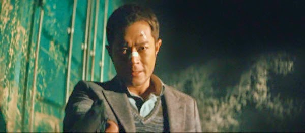 Louis Koo in Drug War, directed by Johnnie To