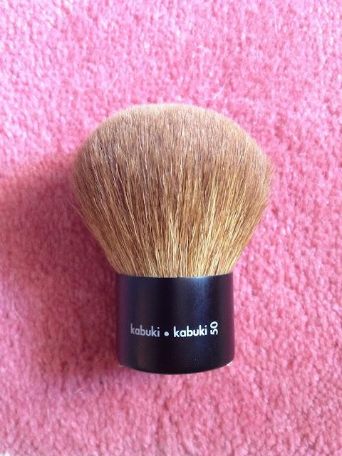 Sephora Kabuki Brush