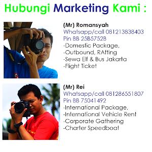 Marketing Kami