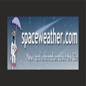 Spacewetter