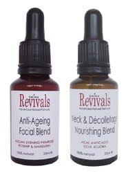 Beauty Naturals introduces new facial oils