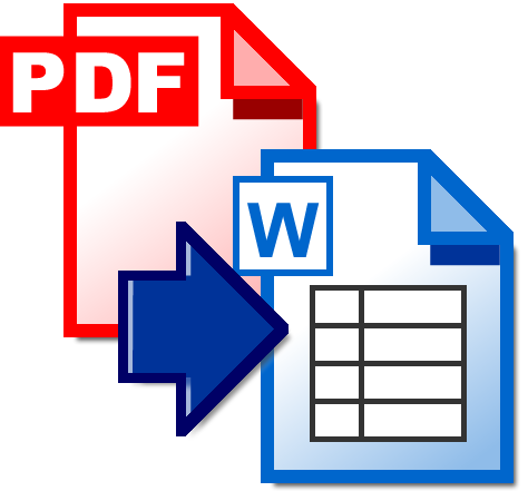 Pdf to Word Converter Software Free Download ~ TrixKing ...