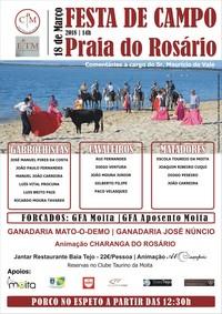 Rosário(Moita)- Festa de Campo 2018