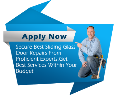 Apply Online For Instant Sliding Glass Door Repair