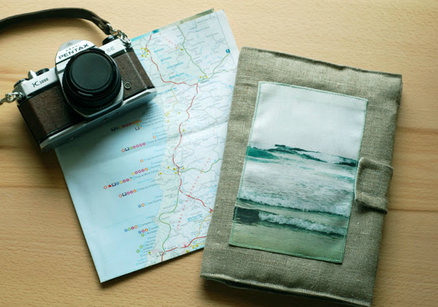 Photo book/gadget case by Mundo Flo
