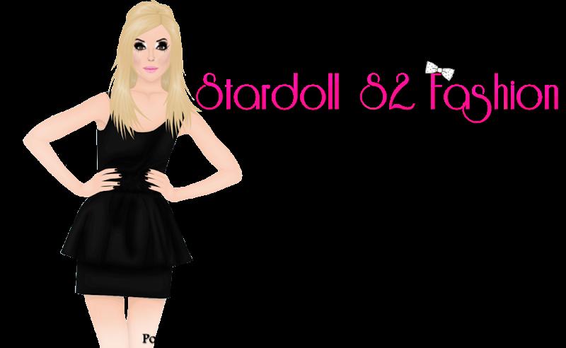 Stardoll S2 Fashion