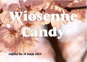 Wiosenne candy