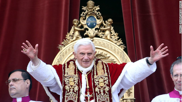 Pope Benedict likely to resign