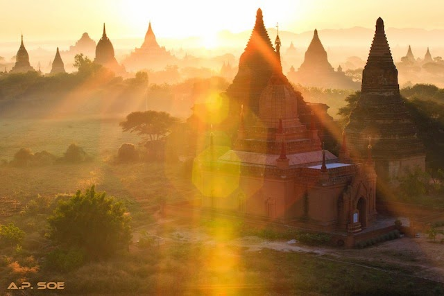 10 Of The Most Beautiful Places To Visit In Myanmar Most Beautiful Places In The World