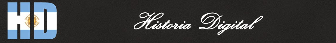Historia Digital