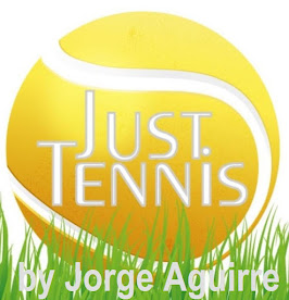Just Tennis by Jorge Aguirre Academy