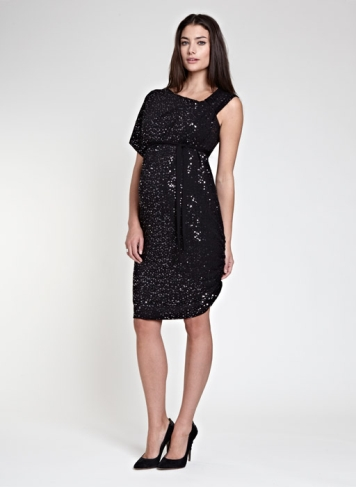 A Stylish Maternity Dress For Every Occasion. There's nothing like a brand new dress to make you feel fantastic and here at Seraphine, all of our styles are designed to fit and flatter your figure through every stage of pregnancy.