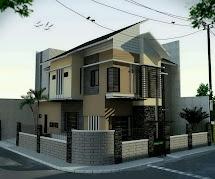Modern Front House Gate Design