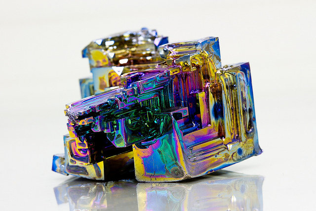 Bismuth Uses In Everyday Life As a bismuth oxide core