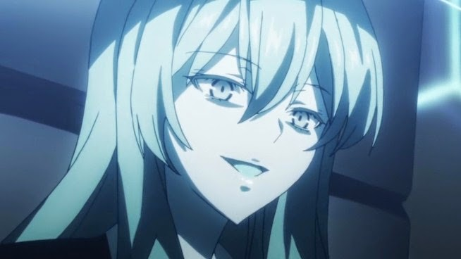 Akuma no Riddle Episode 11 Subtitle Indonesia