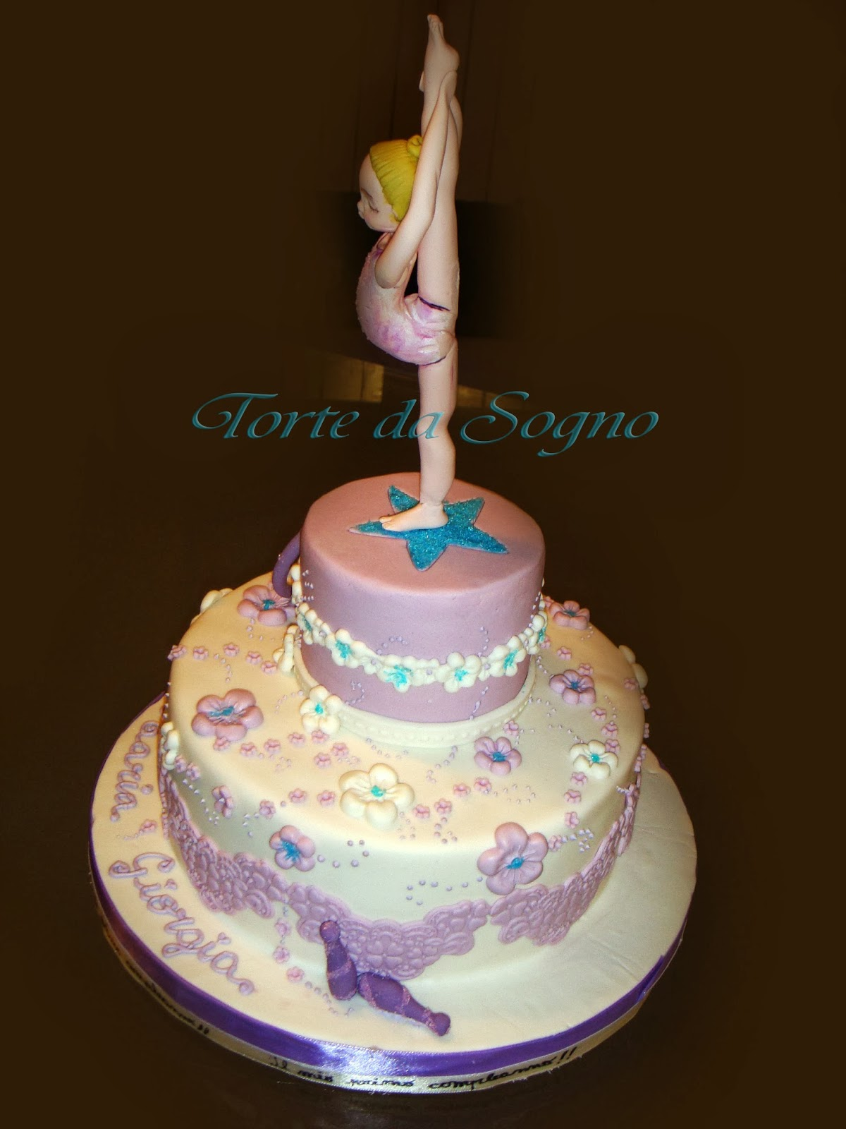 torte da sogno di romina minniti 1 compleanno. Black Bedroom Furniture Sets. Home Design Ideas