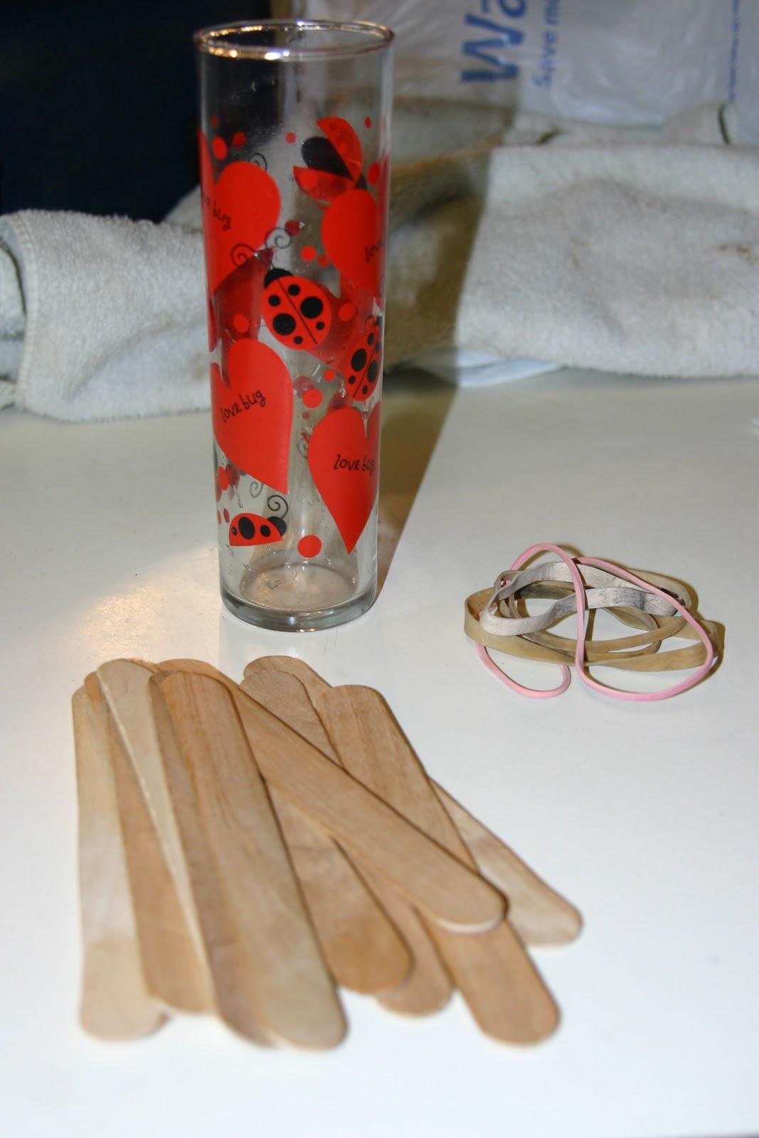 Naphtali\'s Melody: February Pinterest Trial #2: Popsicle Stick ...