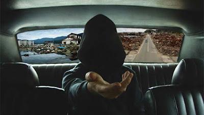 japon - Taxistas japoneses afirman haber transportado a los fantasmas de las víctimas del tsunami de Japón del 2011 401976