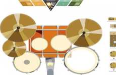Jam with Chrome: proyecto de Google para tocar música en grupo online