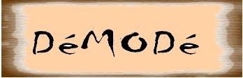 DéMODé