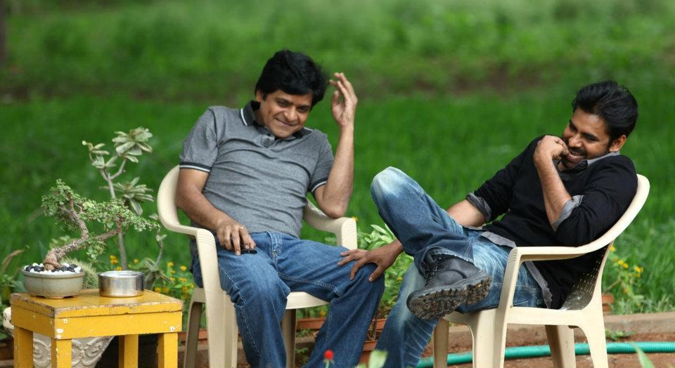 Pawan kalyan latest images unseen 2014