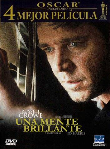 Una Mente Brillante (2011) Online