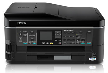 Epson WorkForce 630 All-in-One Image