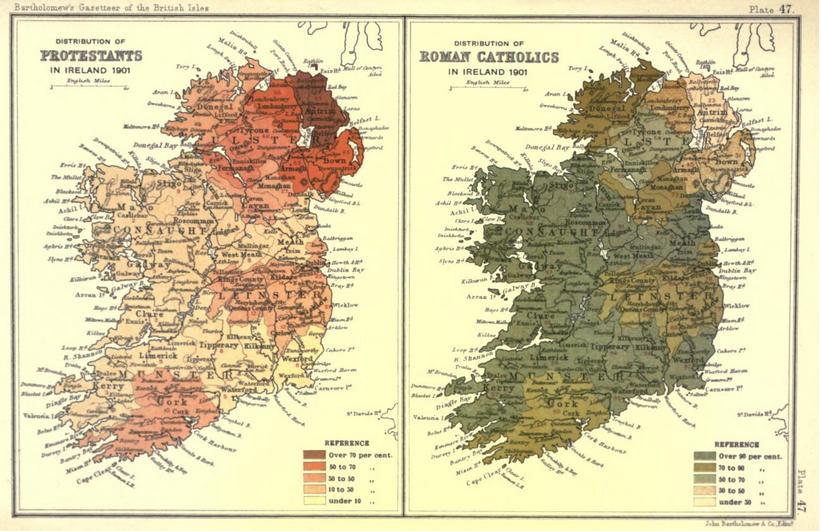 cavan essays on the history of an irish county