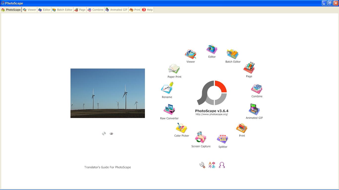 Photoscape en espaol gratis Cached