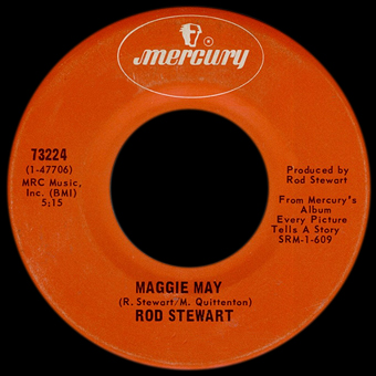 maggie may rod stewart