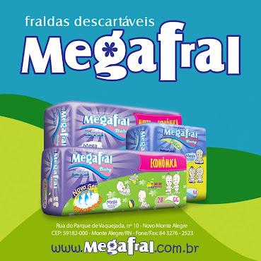 FRALDAS MEGAFRAL