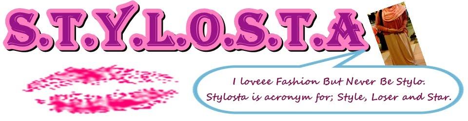 ☆STYLOSTA☆