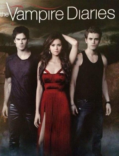 The Vampire Diaries, TEMPORADA 5, nueva foto promocinal