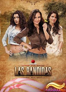 Video Las Bandidas Novela Capítulo 17 | Las Bandidas Novela