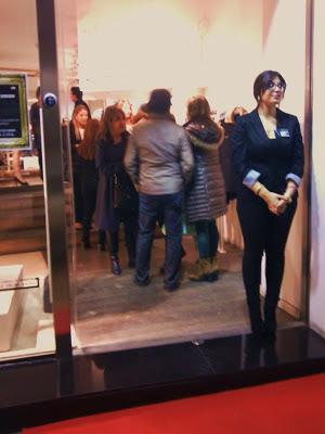 Fashion Night Zaragoza y LP, Personal Shoppers