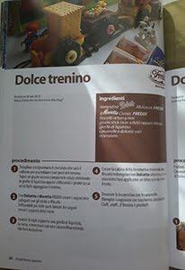 """Publikacja w książce """"Sempre più buoni"""""""