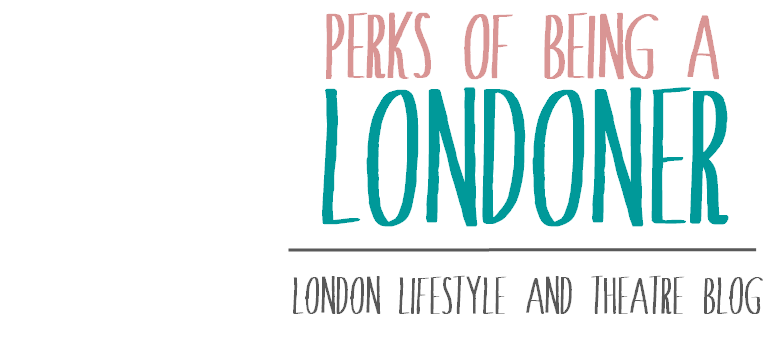 Perks of Being a Londoner