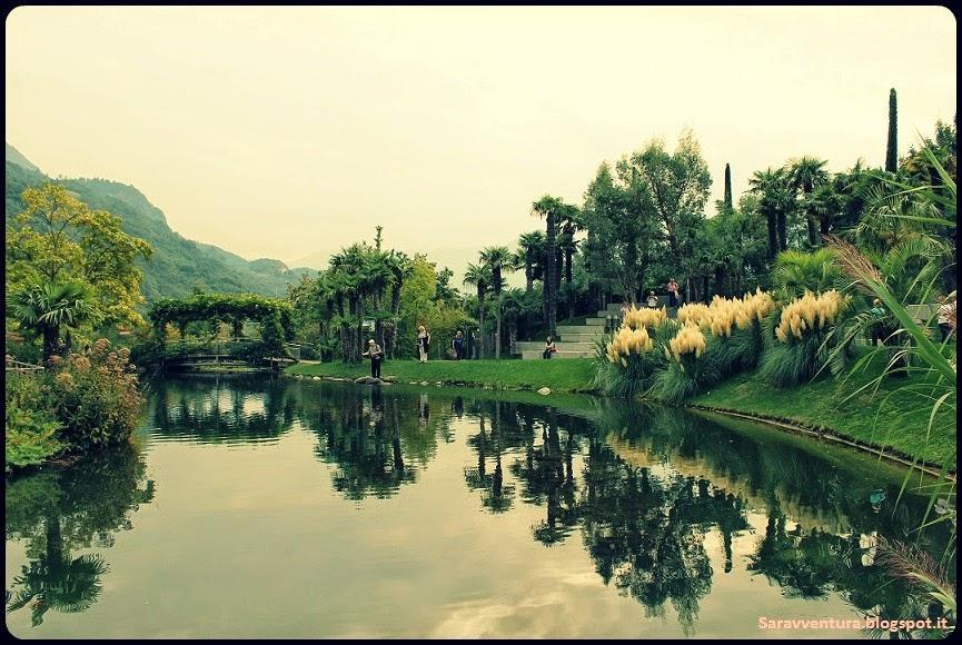 Merano Giardini di Sissi