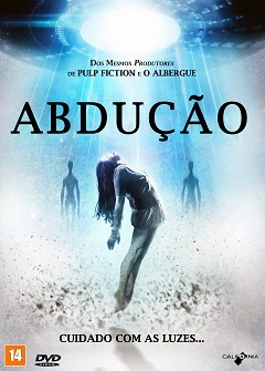 Filme Abdução BluRay 2014 Torrent