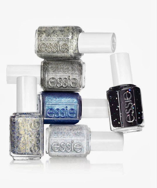 essie vernis ongles nail polish encrusted treasures 2014