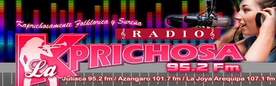 RADIO LA KAPRICHOSA JULIACA