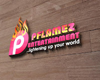 Pflamez Entertainment unveiled new logo