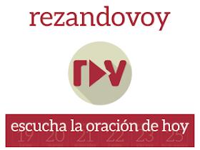 Rezandovoy - Una oración diaria en mp3